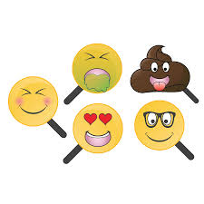champagne emoticon photobooths emoji photo booth props decorations props