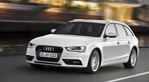 2012 audi a4 problems audi a4 2012 the revised saloon avant and allroad by car magazine