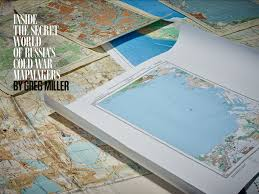 Topographic Map Of The World by Inside The Secret World Of Russia U0027s Cold War Mapmakers Wired