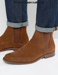 s boot newest canada rust shoes boots trainers aldo bilissi suede chelsea