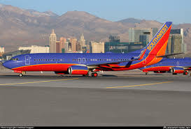 Southwest Airlines Interior N8303r Southwest Airlines Boeing 737 8h4 Wl Photo By Michael
