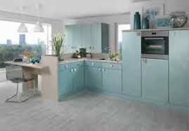high gloss acrylic kitchen cabinets fusion blue azure blue astral high gloss senoplas acrylic kitchen