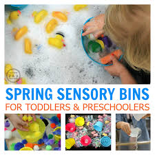 For Toddlers Sensory Bins For Toddlers And Preschoolers