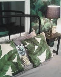 Palm Leaf Cushions HM Pineapple Cushion Primark Lamp TK - Tk maxx home furniture