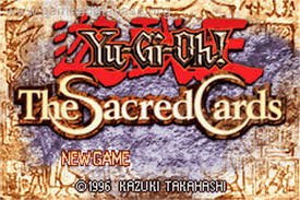 planned all along yu gi oh the sacred cards part 1