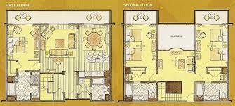 animal kingdom 2 bedroom villa floor plan animal kingdom kidani village 2 bedroom villa floor plan