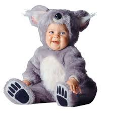 tom arma koala kids costumes
