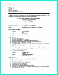 Good Resumes Samples by Examples Of Resumes Best Photos A Sample Report Business Letter