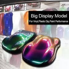 69 41cm plasti dip display model plastid car speed shape for vinyl