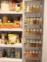 Spice Rack Pantry Door The 25 Best Contemporary Kitchen Spice Racks Ideas On Pinterest