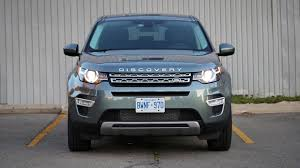 2015 range rover dashboard 2015 land rover discovery sport test drive review