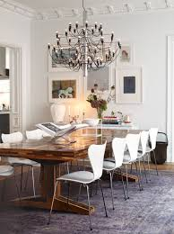 luxury dining room 7 summer ready luxury dining rooms to inspire you