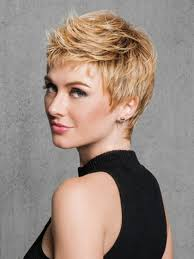 from pixie cut to bob with extensions textured cut by hairdo hair extensions com