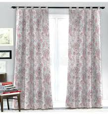 Pale Pink Curtains Pale Pink Grey Curtain Pink And Grey Striped Curtains Pink And