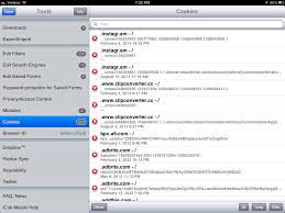 Best Resume Iphone App by Doing Research With An Ipad Part 1 The Browser