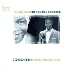 lights out nat king cole review the golden years of nat king cole nat king cole songs reviews