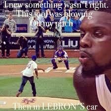 Lance Stephenson Meme - memes run wild after lance stephenson blows on lebron