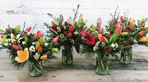 flower subscription flower subscriptions pine state flowers