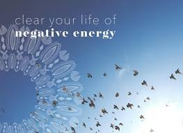get rid of negative energy 7 ways to clear negative energy