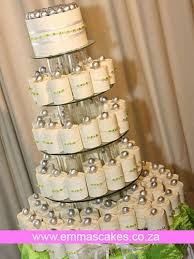 individual wedding cakes mini individual cakes for wedding individual mini chocolat flickr