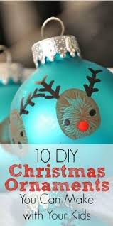 25 ways to fill a ornaments clear glass ornaments