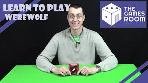 learn to play werewolf youtube
