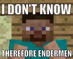 Funny Minecraft Memes - minecraftized memes fan art show your creation minecraft