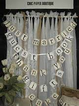 wedding backdrop burlap burlap wedding decor