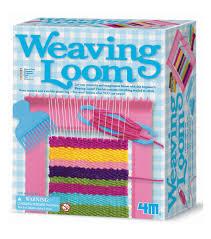 weaving loom kit joann