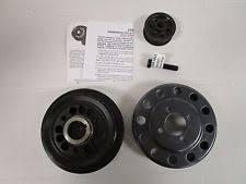 95 mustang gt underdrive pulleys mustang underdrive pulleys ebay