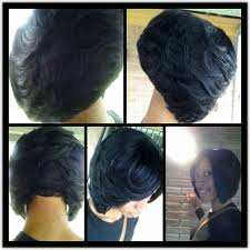 a line feathered bob hairstyles short feathered bob hairstyles for black women best short hair