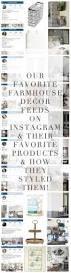 best instagram accounts follow for farmhouse decor lynzy u0026 co