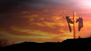 was jesus actually on the cross truediscipleship