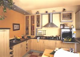 cool inspiration model of kitchen design kerala on home ideas