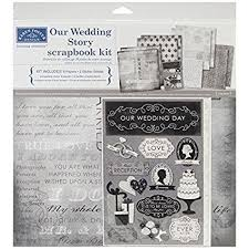 wedding scrapbook stickers foster design themed paper and stickers