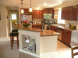 bi level home interior decorating split level kitchen bananza this was your typical split level