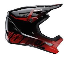 no fear motocross helmet 100 status downhill mtb helmet selecta red matt gardiner