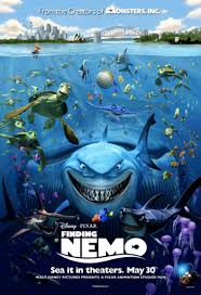 Finding Nemo Light Fish Finding Nemo Western Animation Tv Tropes