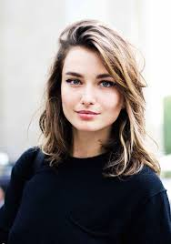 21 cute shoulder length hairstyles for women 2016 u2013 2017 on haircuts