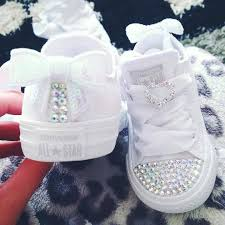 Wedding Shoes Converse Find More At U003d U003e Http Feedproxy Google Com R Amazingoutfits 3
