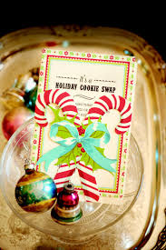 christmas cookie party invitations 38 best ag baby images on pinterest anna griffin cards griffins