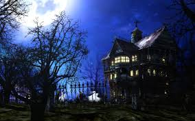 houses wallpapers pack 55 houses horror ghost houses wallpapers hq image size 1440x900