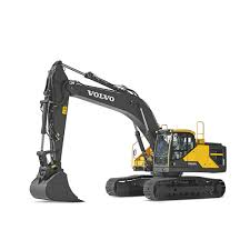 volvo big rig dealership ec300e crawler excavators overview volvo construction equipment