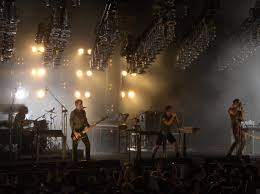 nine inch nails coming to el paso in november