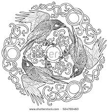 viking pattern stock images royalty free images vectors
