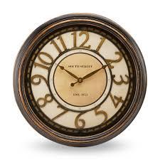 home decor wall clocks elegant diy hazlo tu misma anotate en