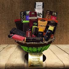 Chocolate Gift Baskets Chocolate Gift Baskets Canada Best Chocolate 2017