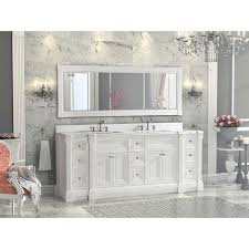 84 inch double sink bathroom vanities luxury bathroom furniture cabinets 84 inch white finish double sink