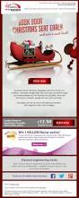 10 christmas email template examples