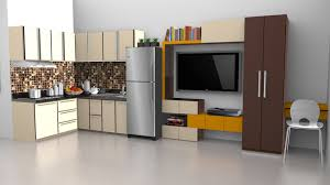 kitchen dazzling small spaces interior designs simple kitchen